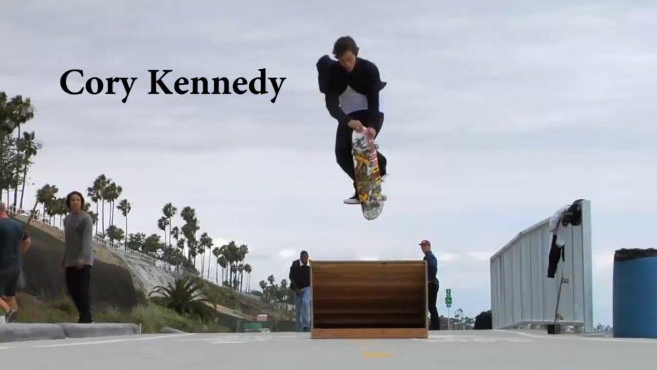 Cory Kennedy est fun