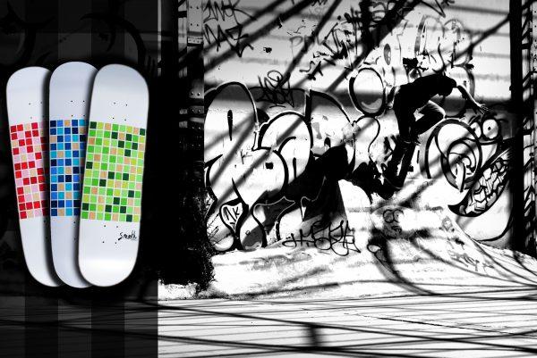smoothskateboard