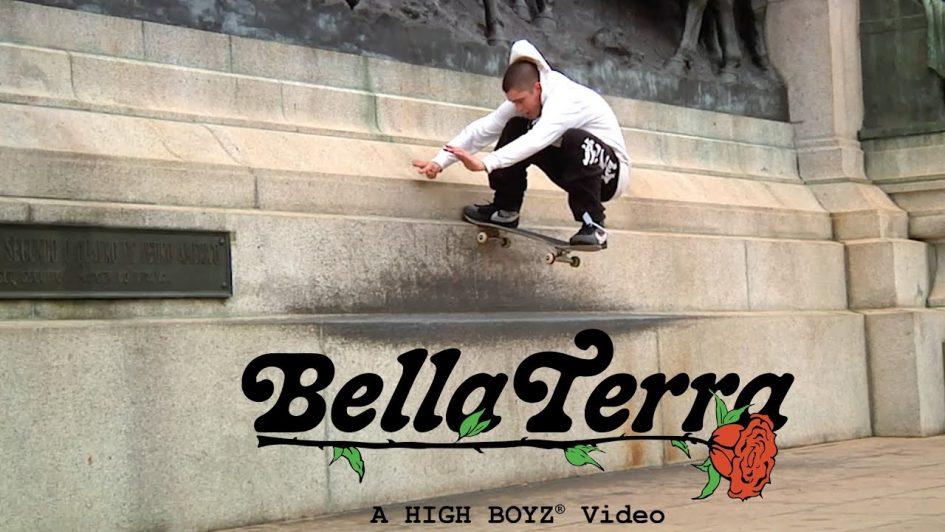 «Bella Terra» A High Boyz Video