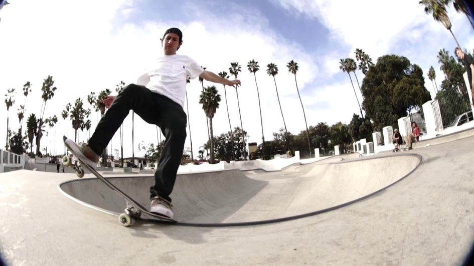 Brad McClain Bones Bearing New Part