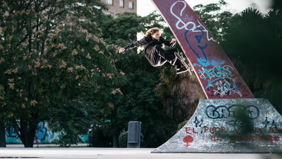 Element Skateboards « Jaakko and Eetu » Video
