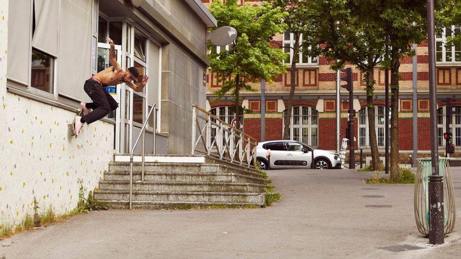 Nike SB | Double Technical