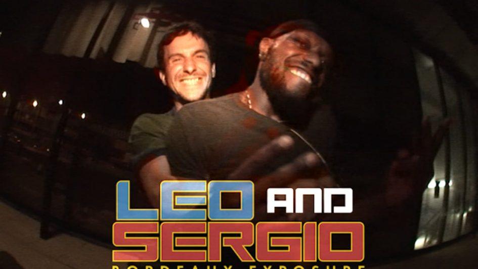 Leo & Sergio – Bordeaux Exposure