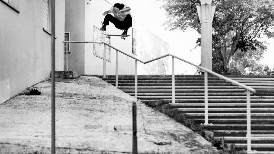 """Evan Smith's """"War and Peace"""" Part"""