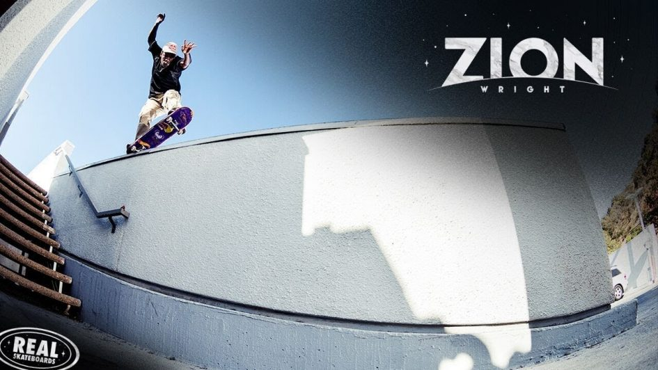 Zion Wright's «Jupiter Rising» Real Part