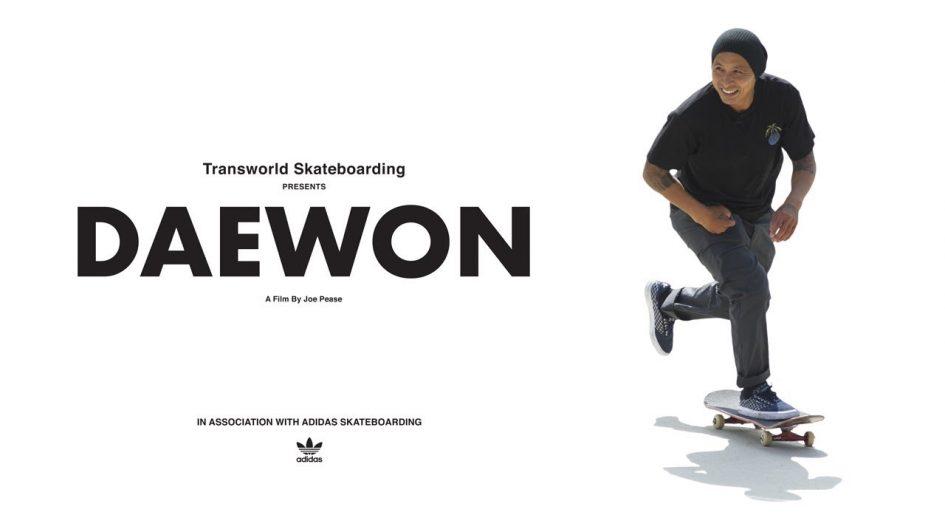 DAEWON | Documentaire