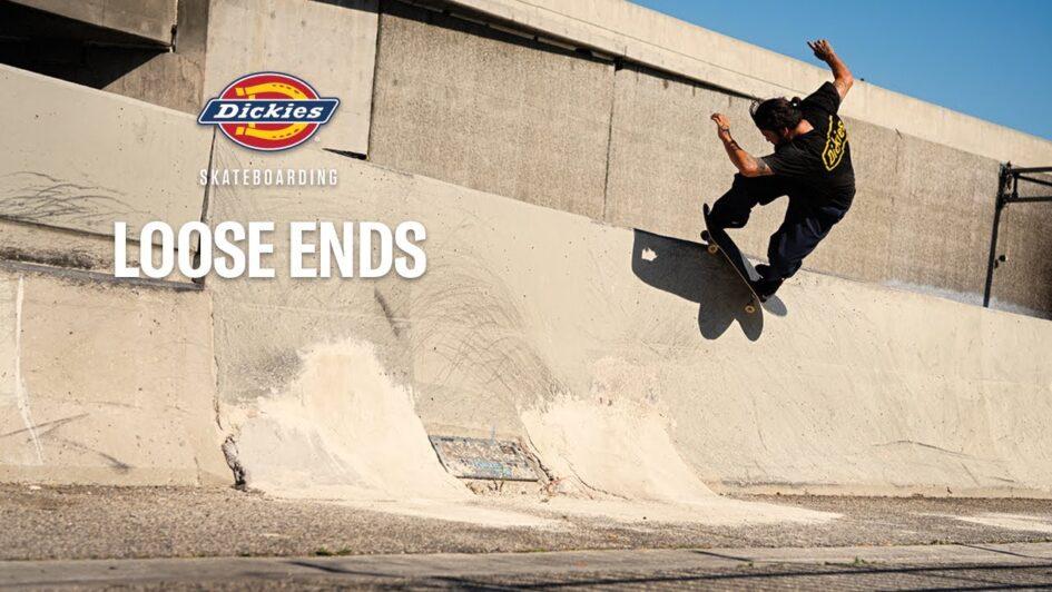Dickies' «Loose Ends» Video
