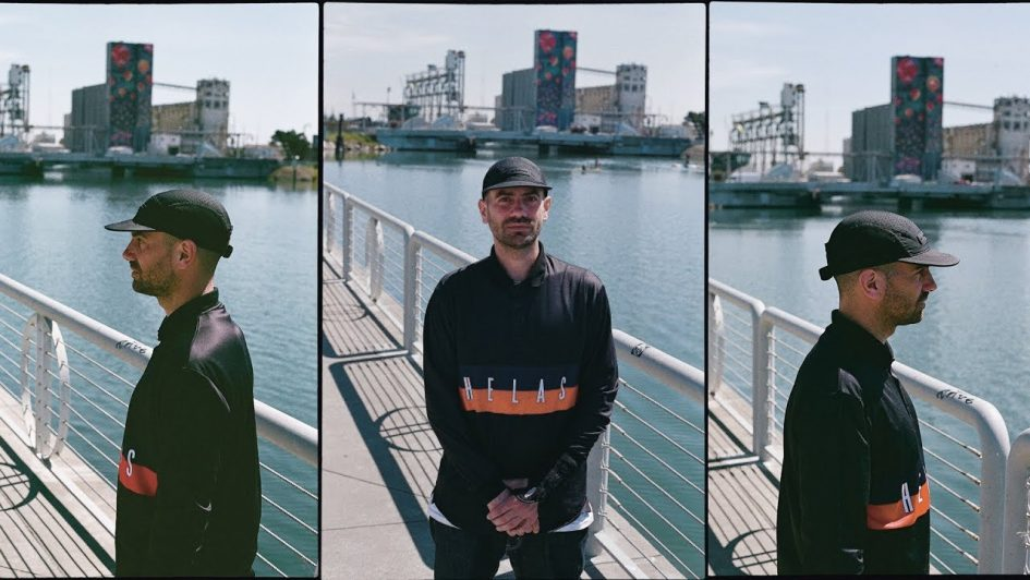 JB Gillet – Back to the streets of San Francisco