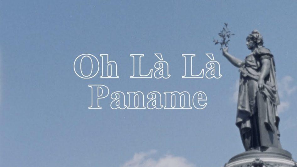 Oh Là Là Paname