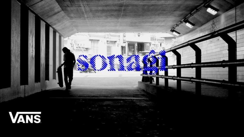 Sonagi | Skate | Vans
