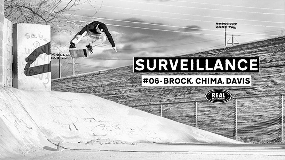 Real Surveillance #6