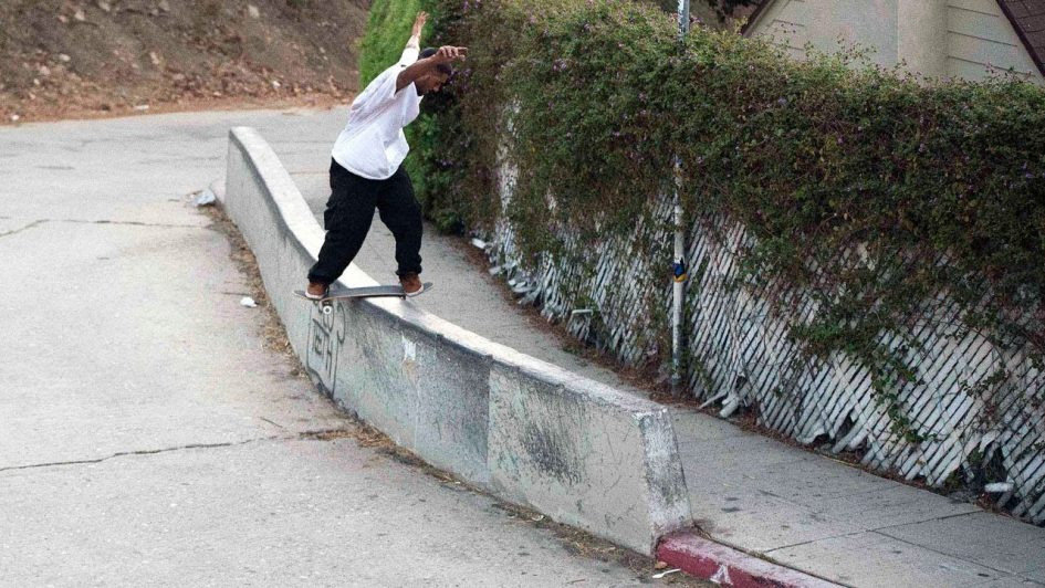 Tiago Lemos' « Indy » Part