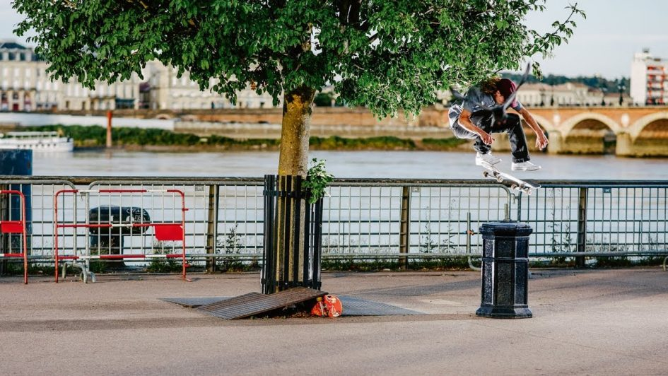 Victor Campillo Free Part