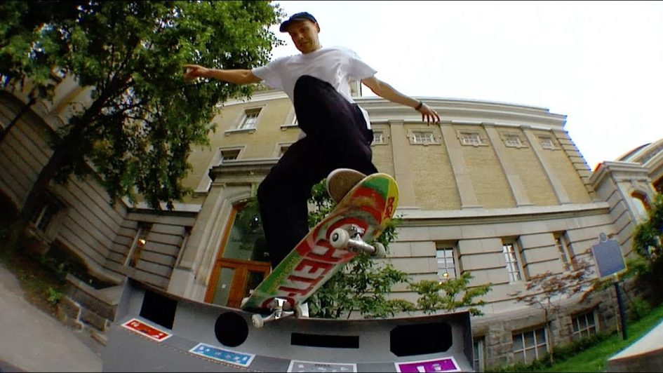 Wade DesArmo's «Grand Collection» Part